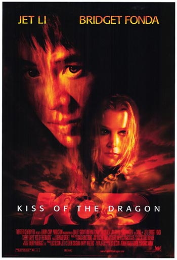 El beso del dragón (Kiss of the Dragon)
