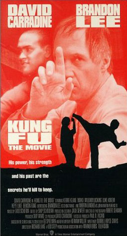 Kung Fu: La película (Kung Fu: The Movie)