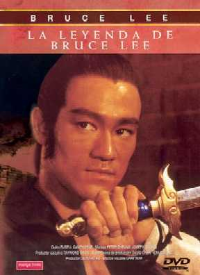 La leyenda de Bruce Lee (Bruce Lee, the Legend)