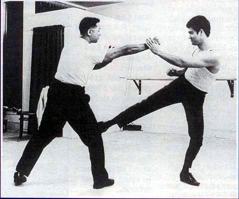 Jeet Kune Do Bruce Lee