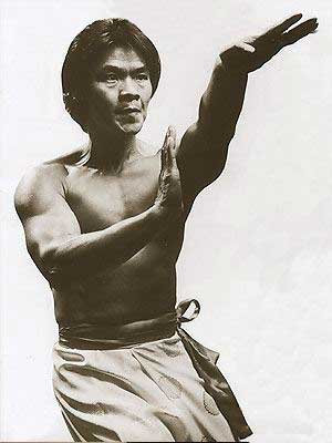 Wing Chun William Cheung